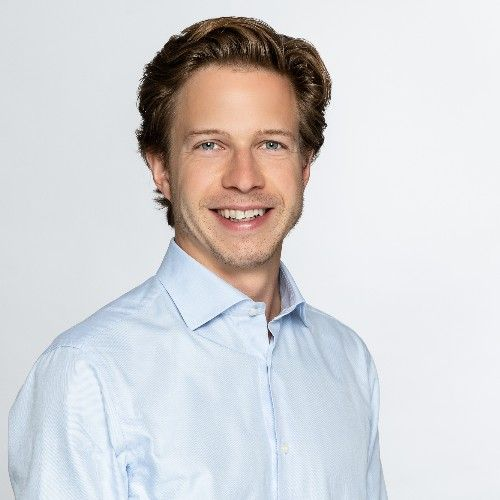 Alexander Ingelheim