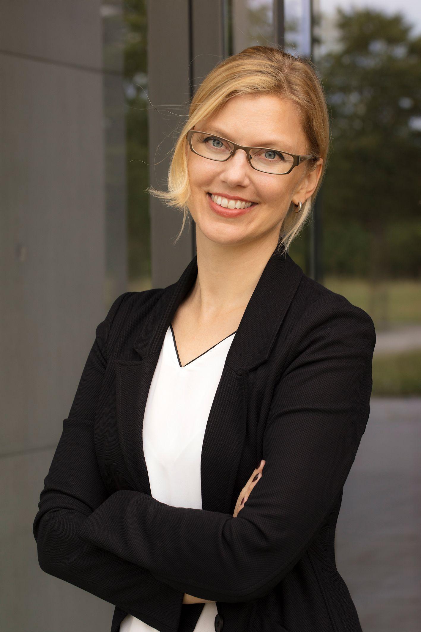 Danielle Rietsch