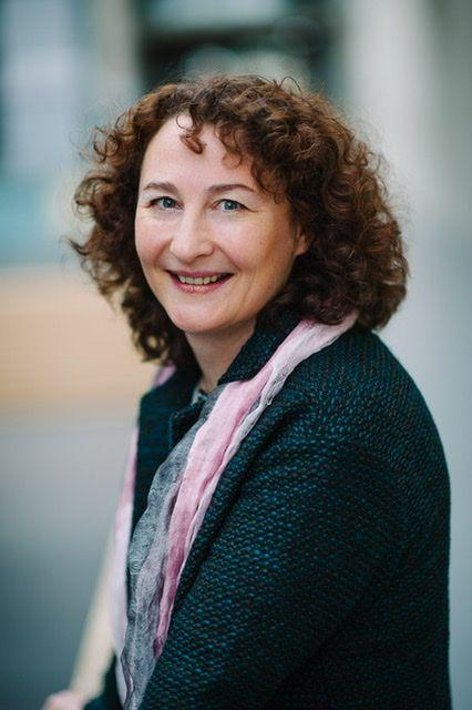 Sabine Brunke-Reubold