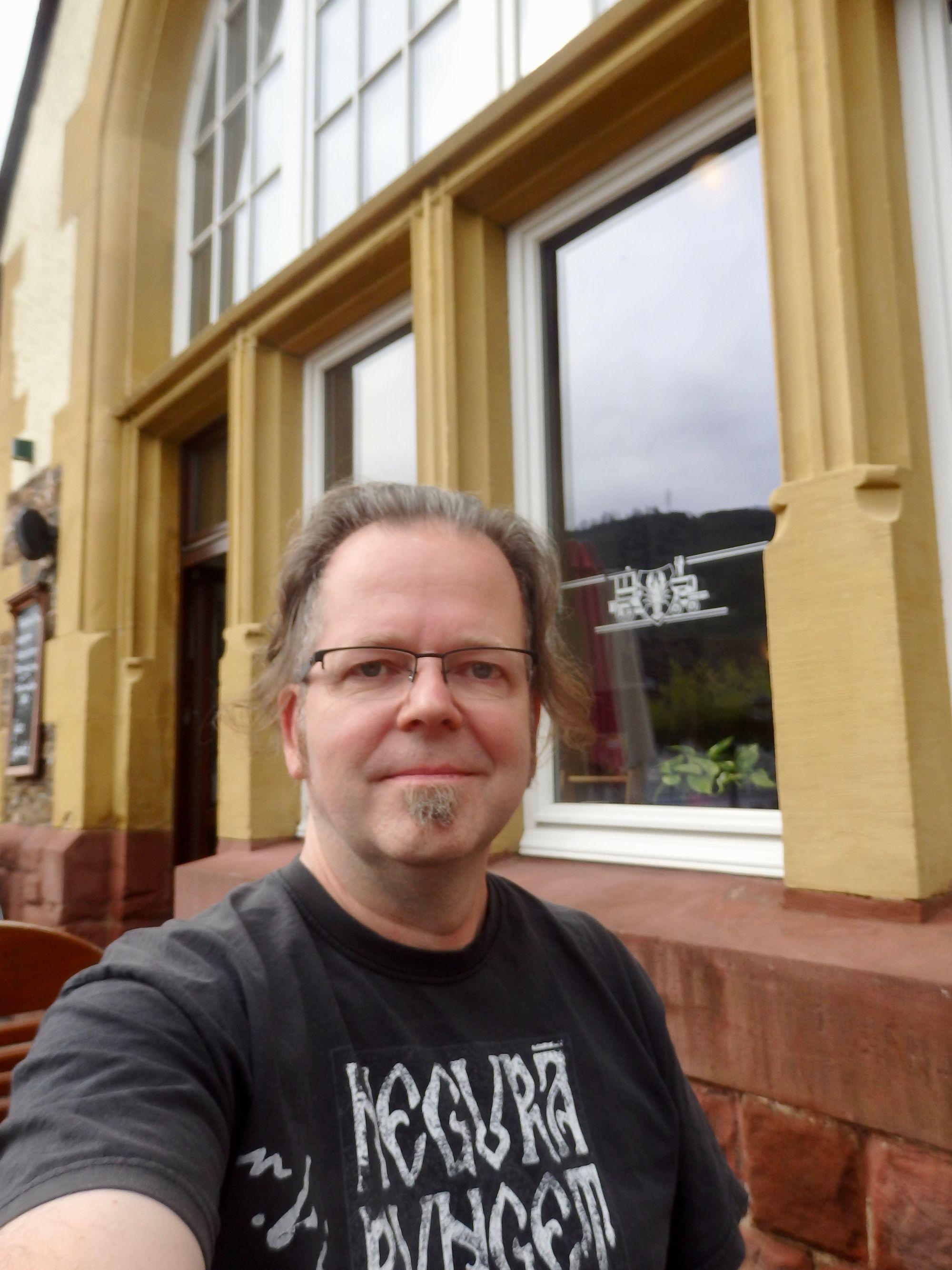 Karl Haas