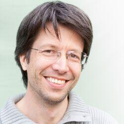 Dr. Nando Stöcklin
