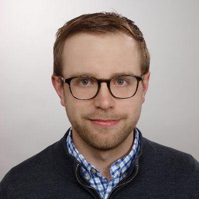 Lukas Hensel