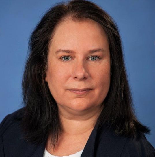 Bianca Bethan, Dr. rer. nat.