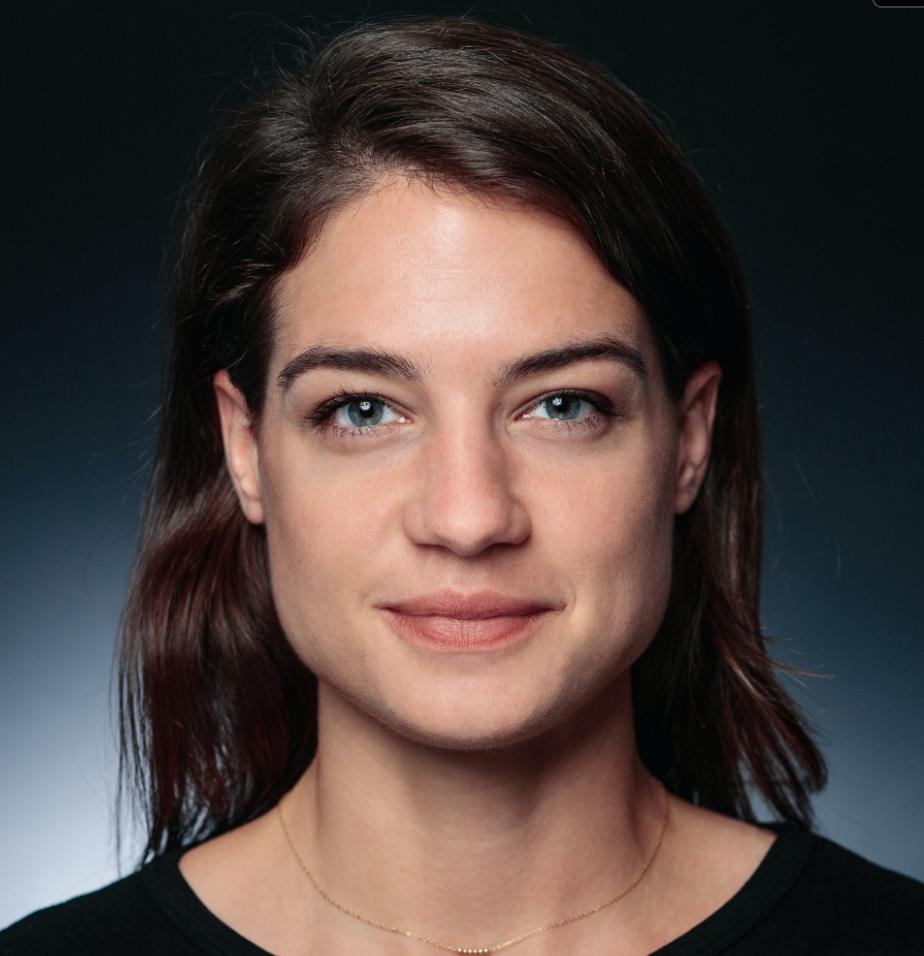 Julia Schwendner
