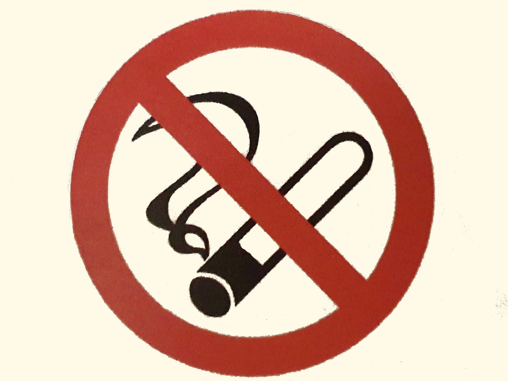 Weniger rauchen- Hitzewallungen?