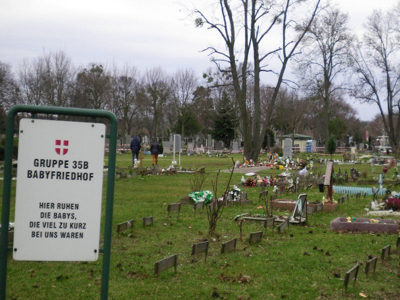 babyfriedhof