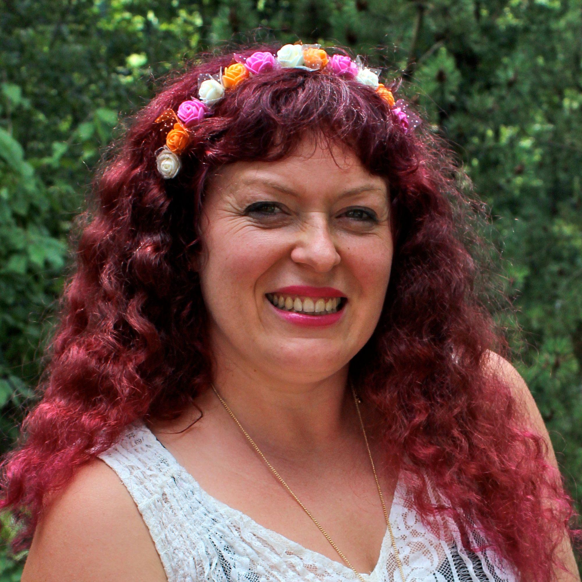 Julia Herz-El Hanbli - Publikum
