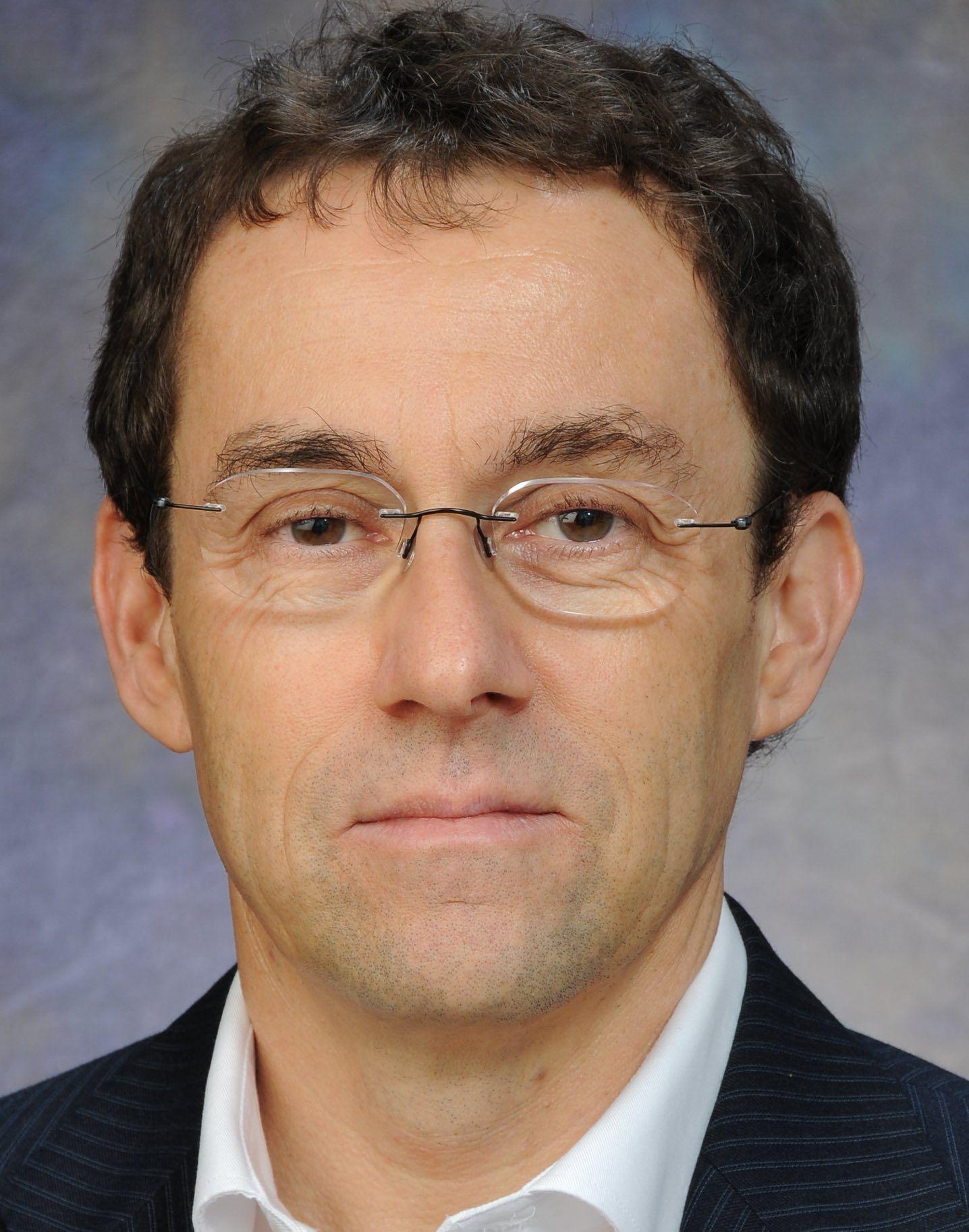 Jürgen Kremb
