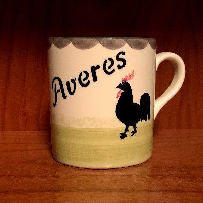 D. Averes