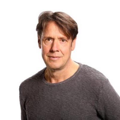 Dr. phil. Christoph Quarch