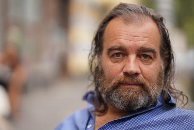 Rolf Bidinger