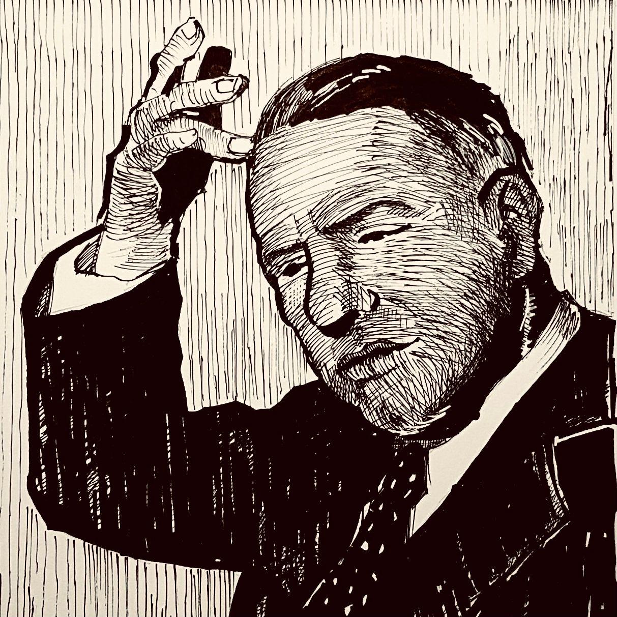 Herr Balsam