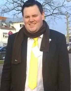 Simon W. Schmeisser