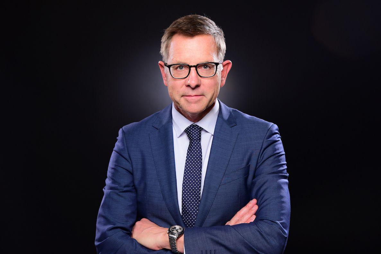 Prof. Gunther Schnabl