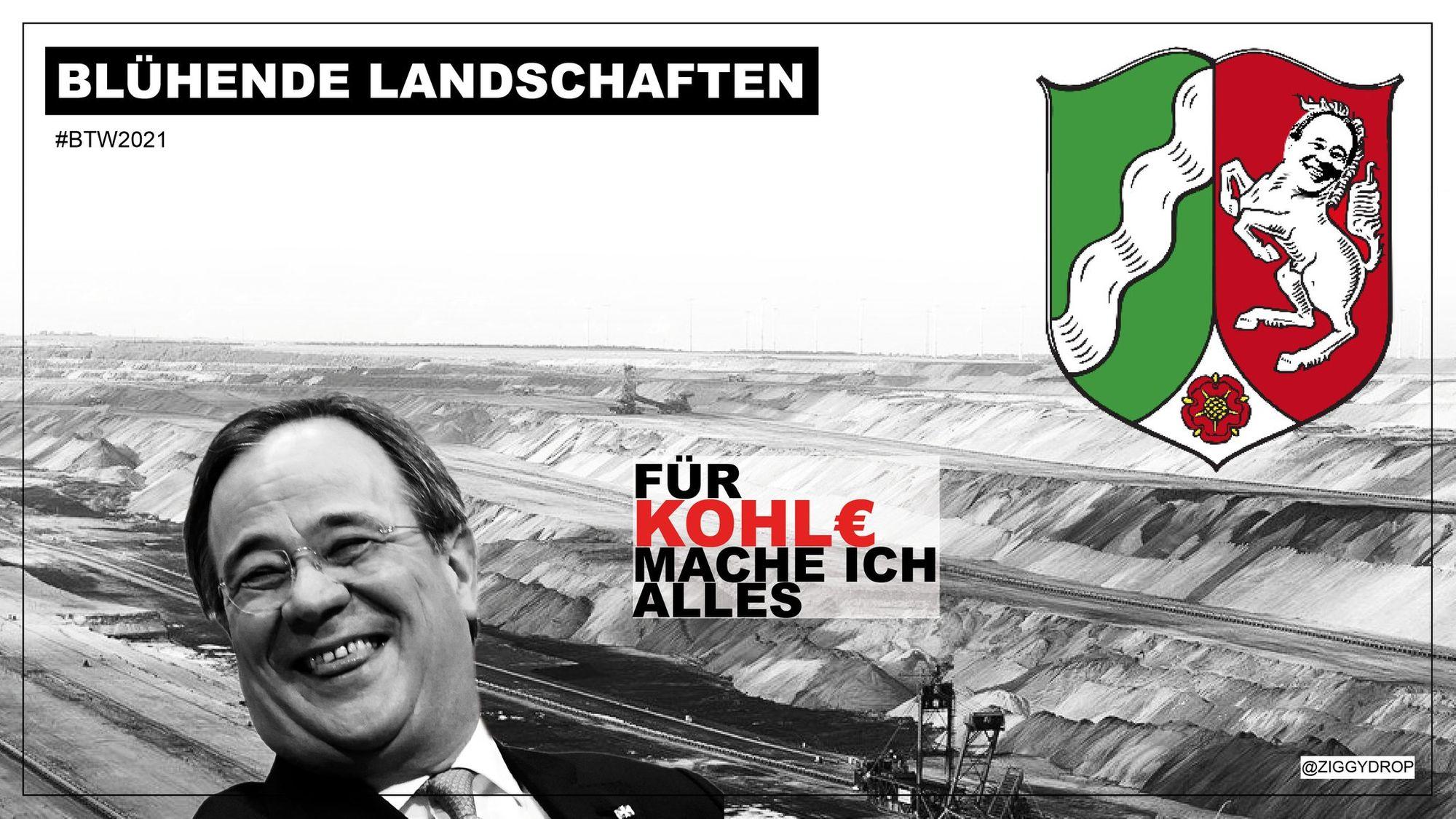 Laschet NRW CDU