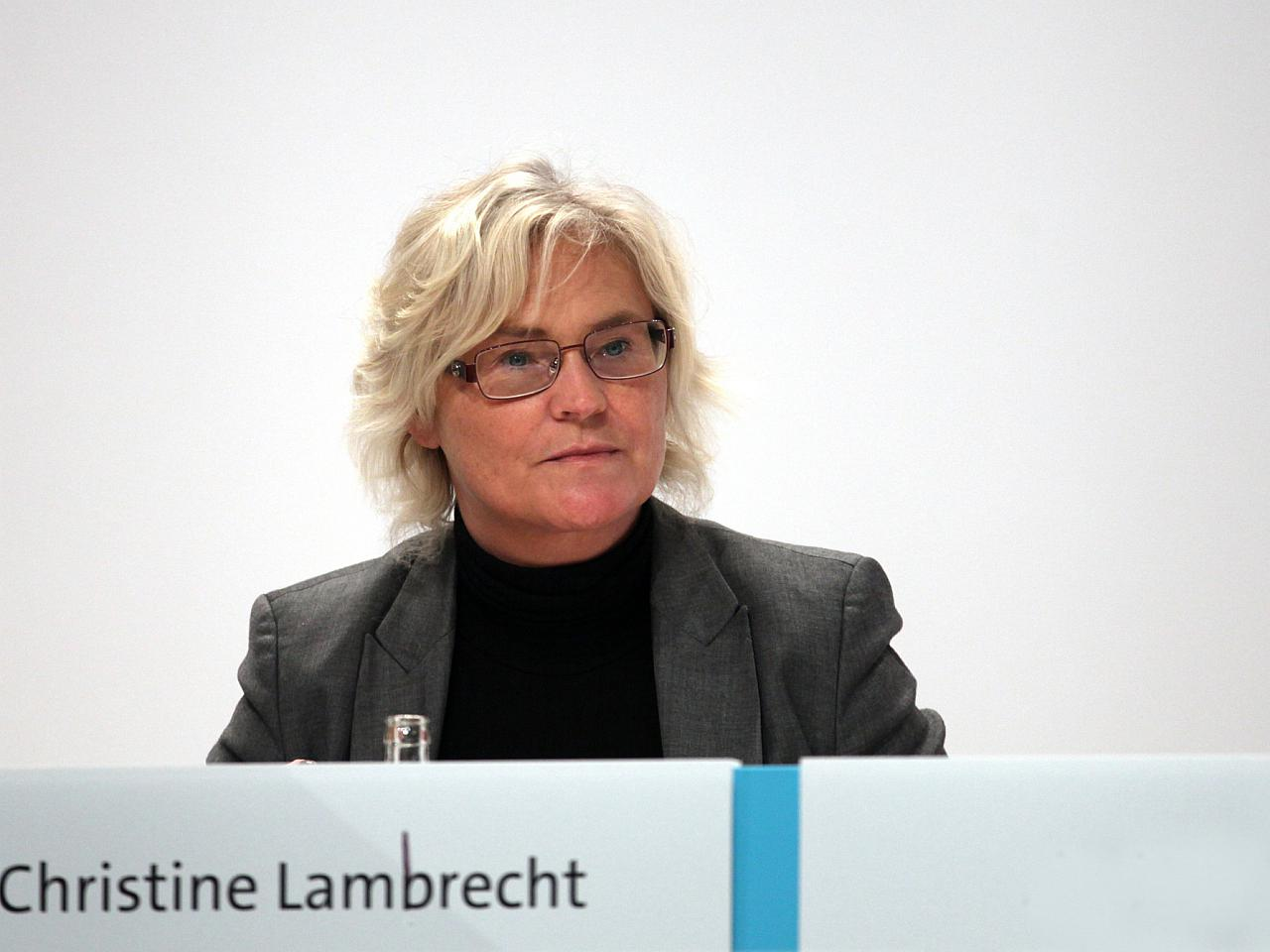 Lambrecht dringt auf Lösung im Streit um Whistleblower-Schutz