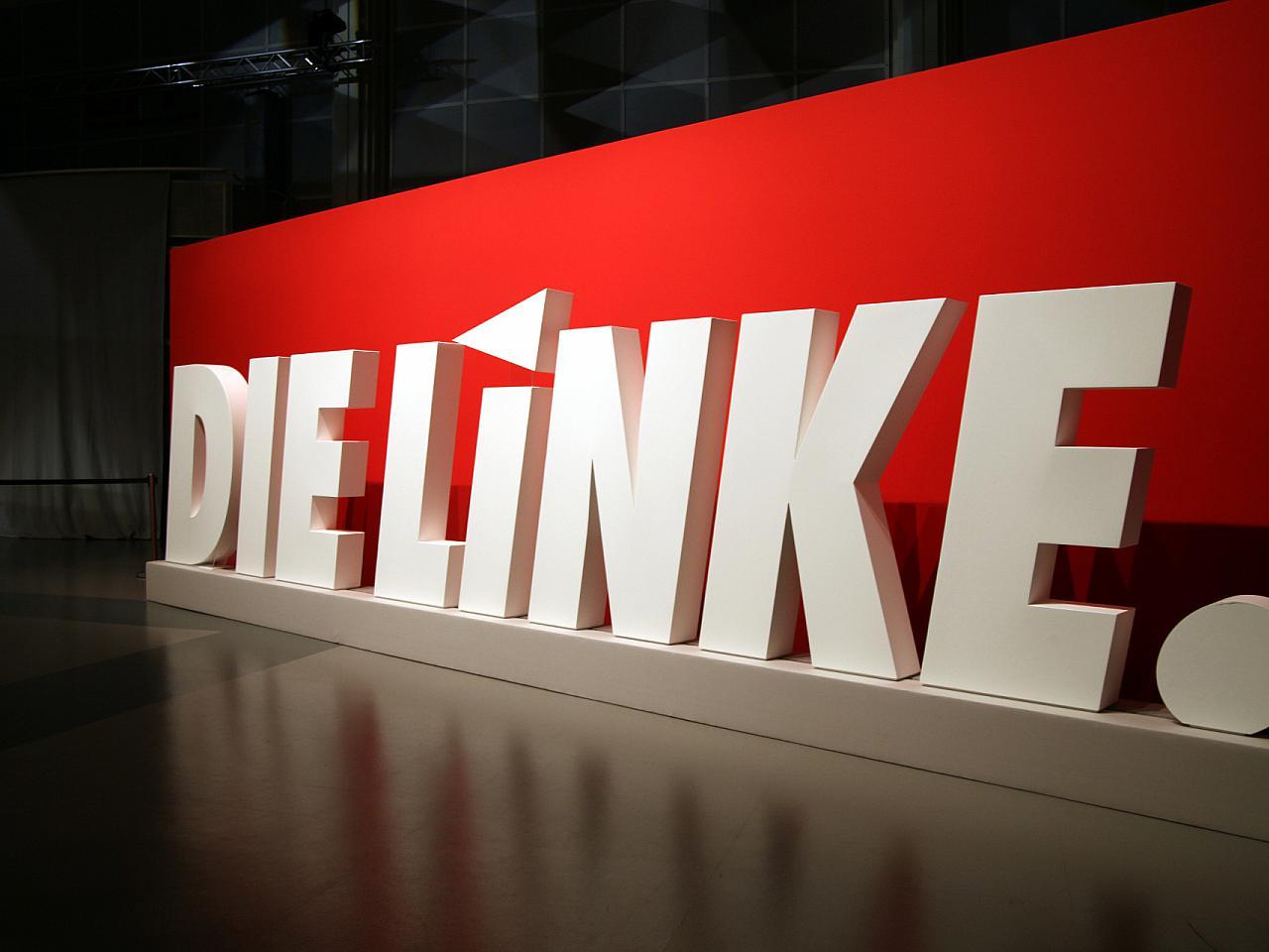 """Linken-Vorsitzende Hennig-Wellsow: """"Chance aufs Regieren nutzen"""""""