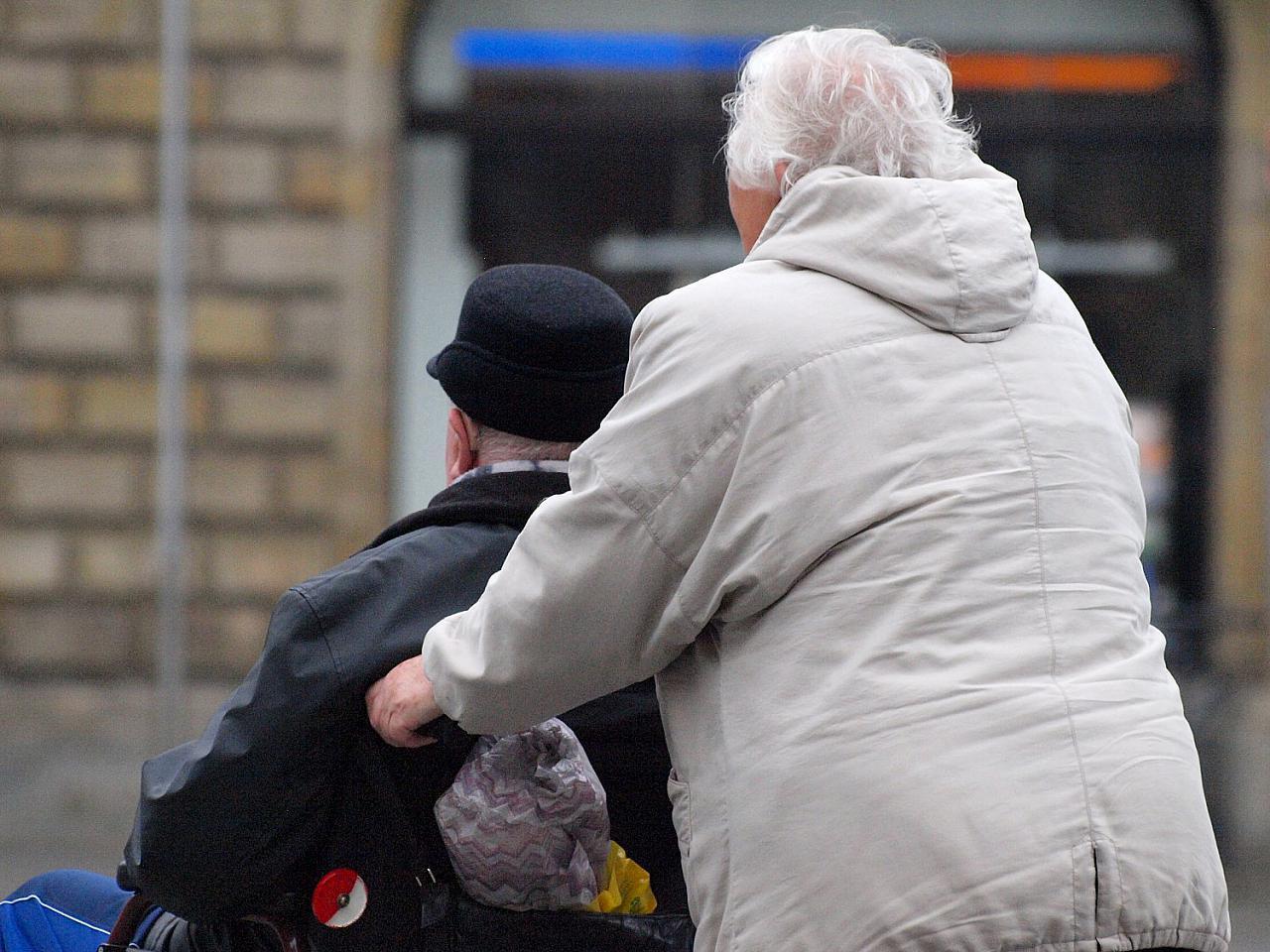 Pflegebeauftragter für pragmatische Besuchsregeln in Seniorenheimen