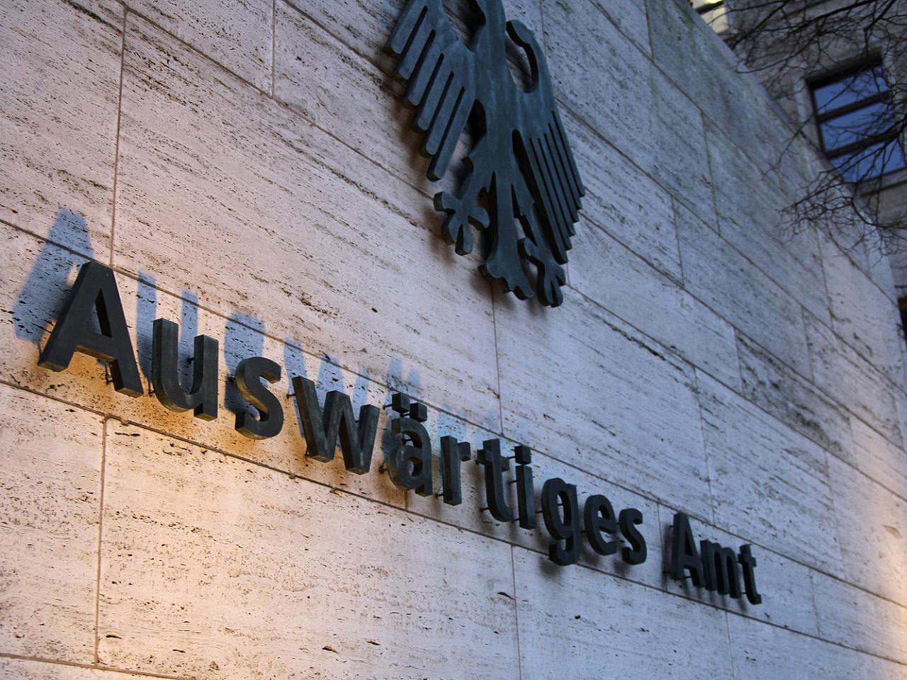 """Schröder warnt vor """"moralisierender Außenpolitik"""""""